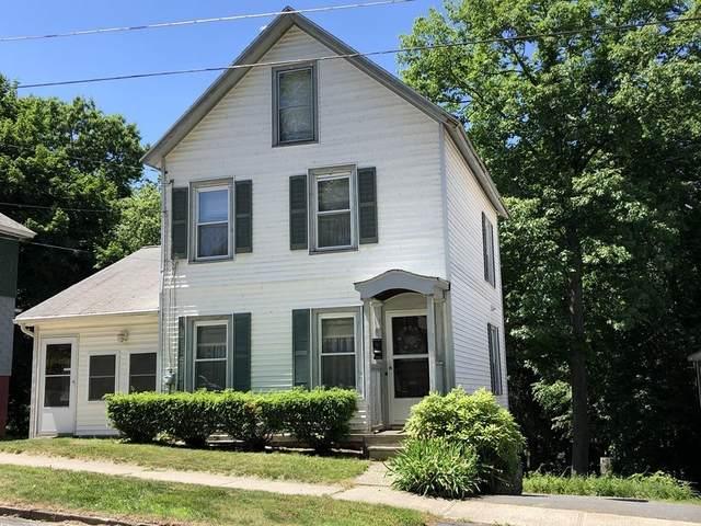 40 K Street, Montague, MA 01376 (MLS #72676845) :: NRG Real Estate Services, Inc.