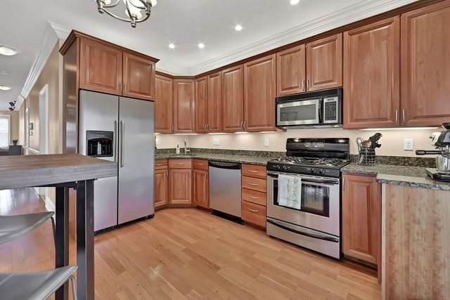 703 E 5Th St #1, Boston, MA 02127 (MLS #72676875) :: Westcott Properties