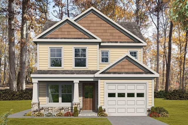 lot 30 Woodland Road, Douglas, MA 01516 (MLS #72676907) :: The Seyboth Team