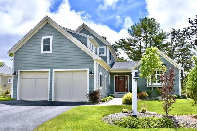 10 Southview Way, Plymouth, MA 02360 (MLS #72676934) :: DNA Realty Group