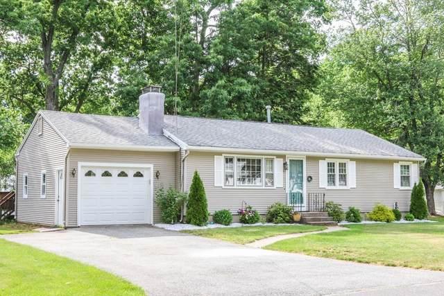 90 Chiswick, Longmeadow, MA 01106 (MLS #72676954) :: NRG Real Estate Services, Inc.