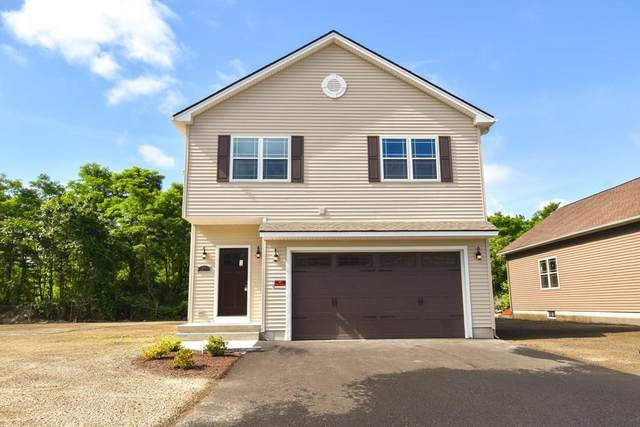 71 Elaine Circle, Springfield, MA 01109 (MLS #72677189) :: The Duffy Home Selling Team