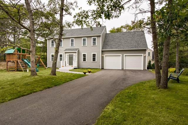 12 Coastline Drive, Plymouth, MA 02360 (MLS #72677192) :: DNA Realty Group