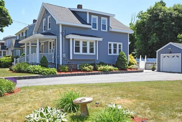 4 Inwood Rd, Worcester, MA 01606 (MLS #72677229) :: Parrott Realty Group