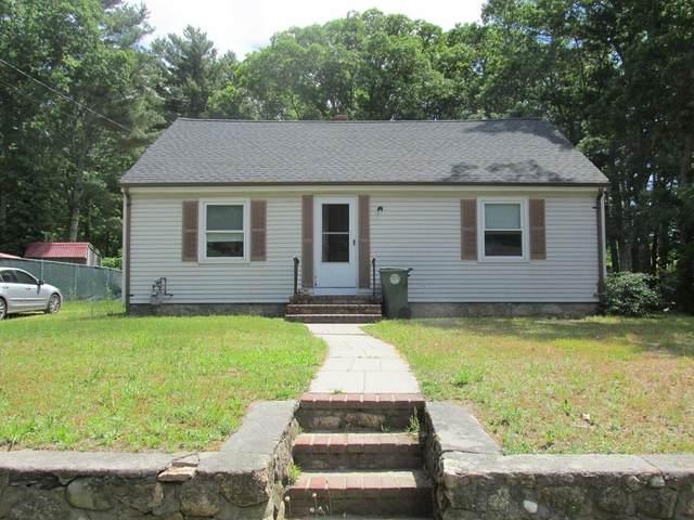 794 Mill Street, Marion, MA 02738 (MLS #72677239) :: RE/MAX Vantage