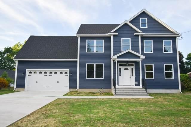 52 Kingoke, Springfield, MA 01129 (MLS #72677292) :: Charlesgate Realty Group