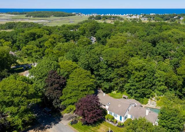 90 Indian Trl, Scituate, MA 02066 (MLS #72677314) :: The Seyboth Team