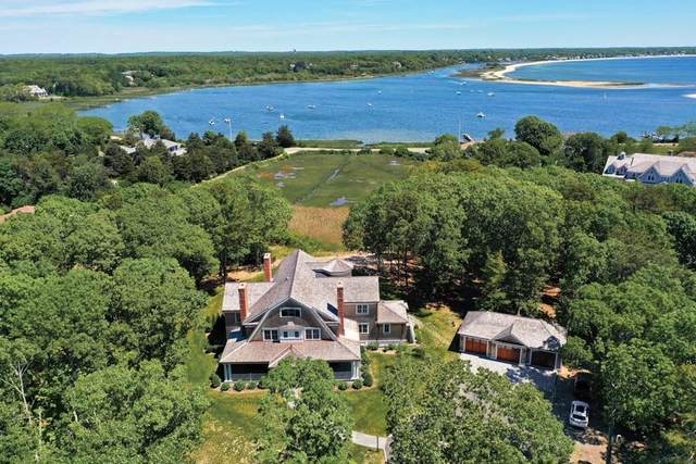 408 Wianno Ave, Barnstable, MA 02655 (MLS #72677316) :: The Seyboth Team