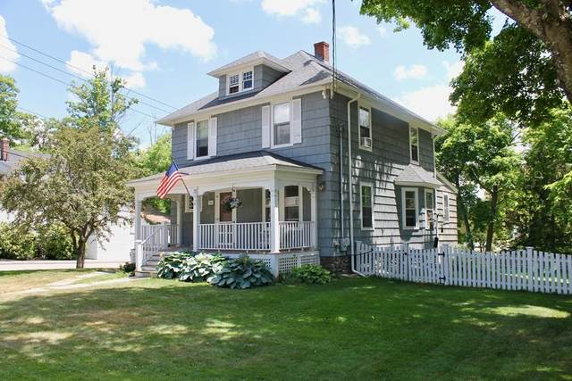 32 Highland St, Holden, MA 01520 (MLS #72677360) :: The Duffy Home Selling Team