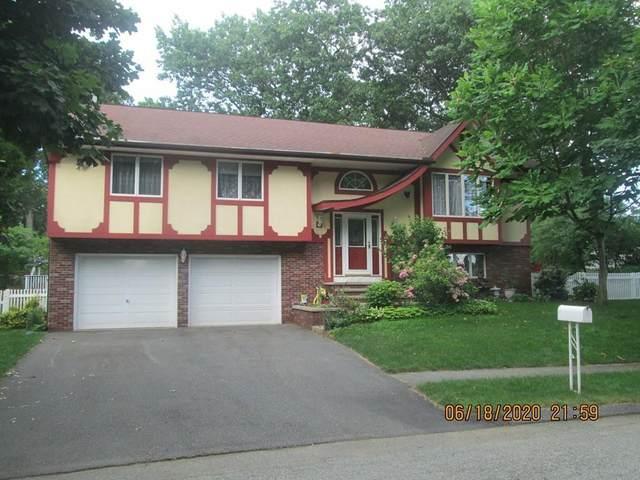117 Parenteau Dr., Chicopee, MA 01020 (MLS #72677394) :: NRG Real Estate Services, Inc.