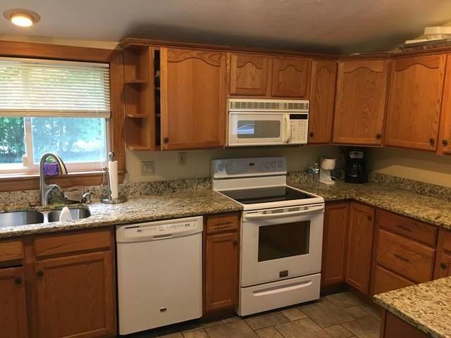 101 Oak St., Randolph, MA 02368 (MLS #72677547) :: Parrott Realty Group