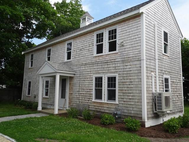66 Curtis St, Falmouth, MA 02540 (MLS #72677565) :: Westcott Properties