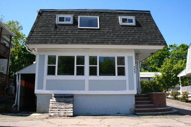 749 Southern Artery, Quincy, MA 02169 (MLS #72677936) :: Trust Realty One