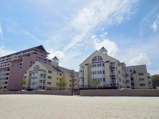 360 Revere Beach Blvd #210, Revere, MA 02151 (MLS #72677980) :: Trust Realty One