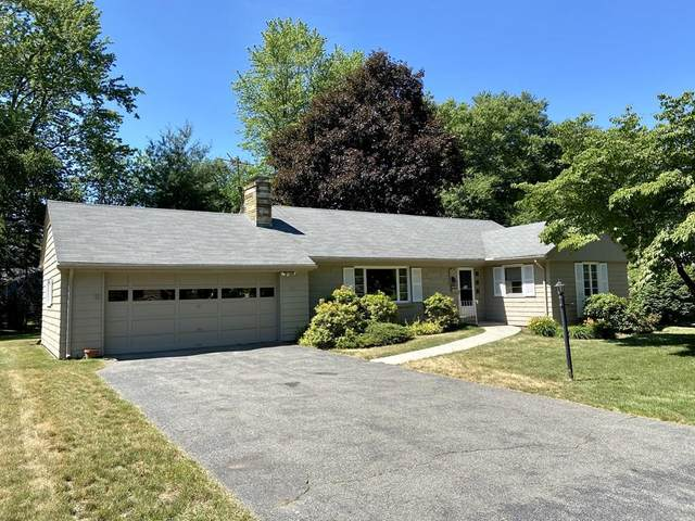 159 Cooley Drive, Longmeadow, MA 01106 (MLS #72678006) :: NRG Real Estate Services, Inc.