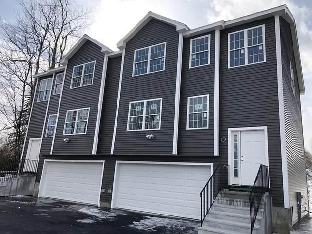 Lot-1 Burncoat Street #2, Worcester, MA 01606 (MLS #72678096) :: Berkshire Hathaway HomeServices Warren Residential