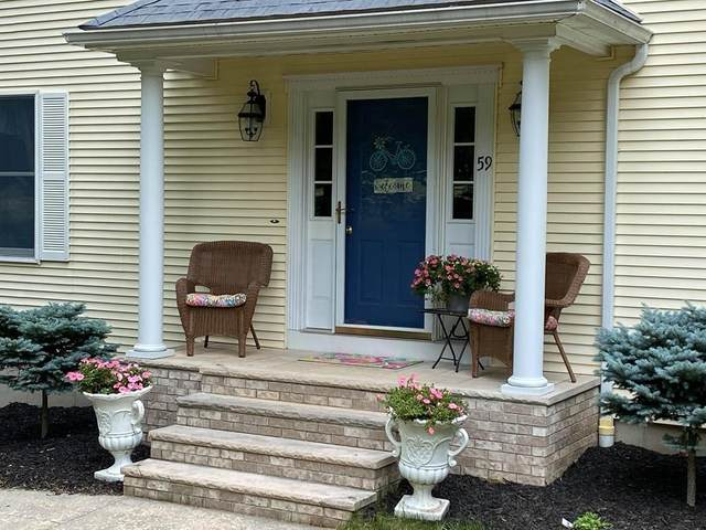 59 Fuller Place, Franklin, MA 02038 (MLS #72678114) :: Trust Realty One