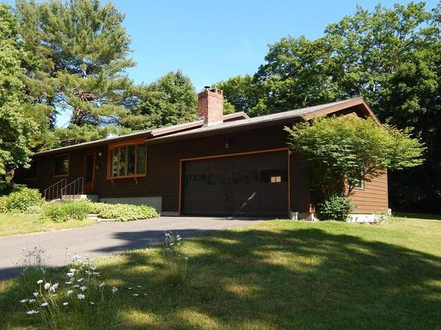 19 Chapel Rd, Amherst, MA 01002 (MLS #72678135) :: NRG Real Estate Services, Inc.