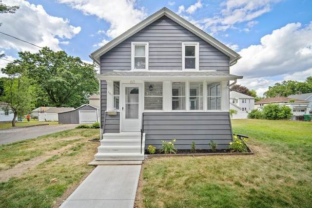60 Marble Ave, Chicopee, MA 01013 (MLS #72678136) :: NRG Real Estate Services, Inc.