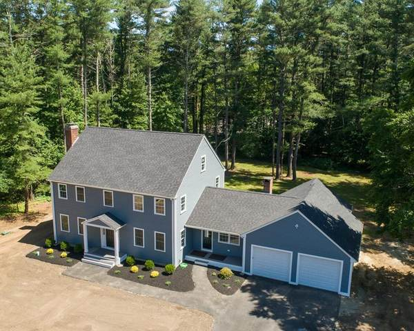 67 Sherwood Ln, Raynham, MA 02767 (MLS #72678150) :: The Seyboth Team