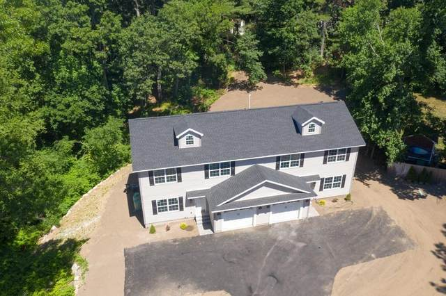 46 Liberty B, Middleton, MA 01949 (MLS #72678185) :: Exit Realty