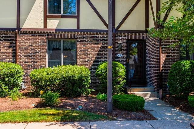 4b Mansion Woods Drive 4B, Agawam, MA 01101 (MLS #72678236) :: NRG Real Estate Services, Inc.