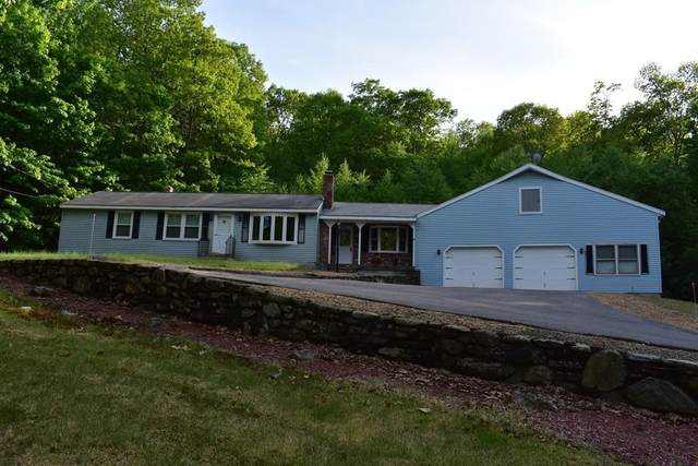 95 Redemption Rock Tr N, Princeton, MA 01541 (MLS #72678301) :: Charlesgate Realty Group