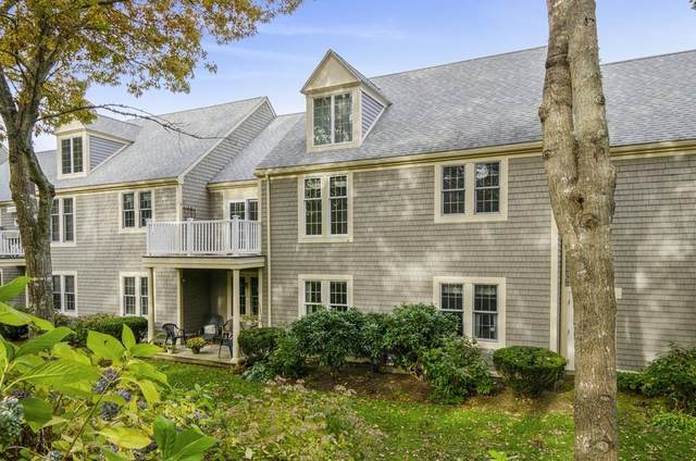4208 Heatherwood #4208, Yarmouth, MA 02675 (MLS #72678329) :: Berkshire Hathaway HomeServices Warren Residential