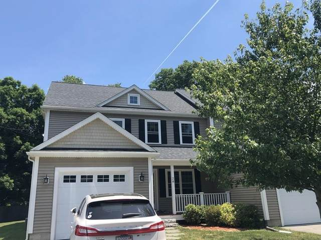 28 Wellesley Ave #28, Natick, MA 01760 (MLS #72678641) :: The Seyboth Team