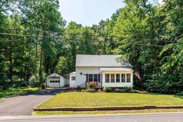38 Church, Thompson, CT 06277 (MLS #72678658) :: EXIT Cape Realty