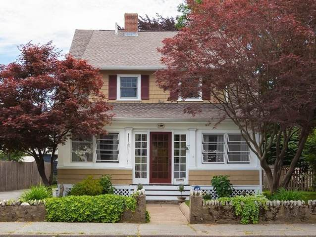 1099 Humphrey Street, Swampscott, MA 01907 (MLS #72678664) :: EXIT Cape Realty