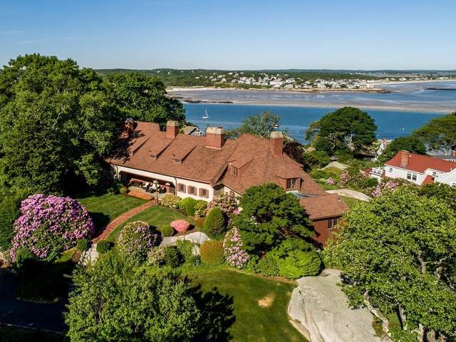 41 Adams Hill Road, Gloucester, MA 01930 (MLS #72678717) :: Berkshire Hathaway HomeServices Warren Residential
