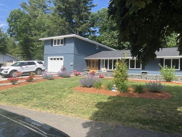 5 Rutledge Rd, Peabody, MA 01960 (MLS #72678756) :: Anytime Realty