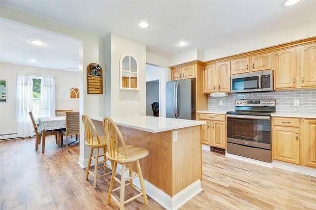 46 Pleasant St., Hanover, MA 02339 (MLS #72679278) :: EXIT Cape Realty