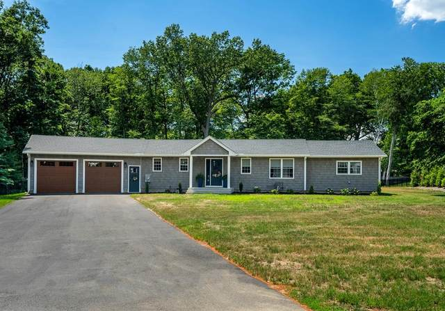 114 Woolworth St, Longmeadow, MA 01106 (MLS #72679294) :: NRG Real Estate Services, Inc.