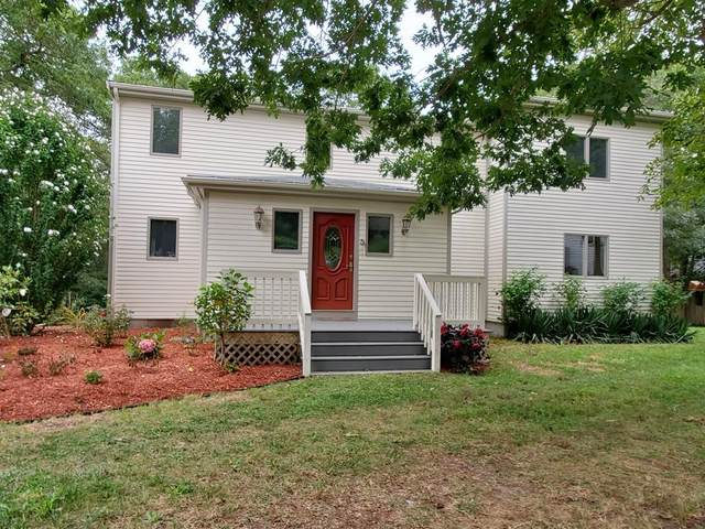 65 Pinecrest Rd, Barnstable, MA 02632 (MLS #72679367) :: Welchman Real Estate Group
