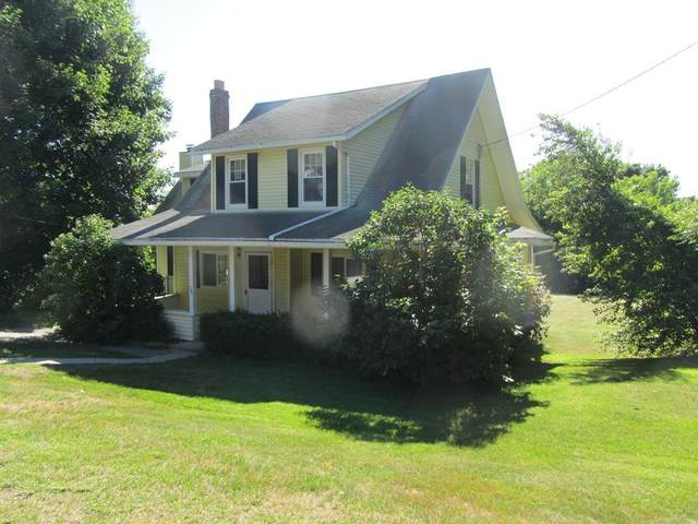287 Maple St, West Boylston, MA 01583 (MLS #72679525) :: The Duffy Home Selling Team