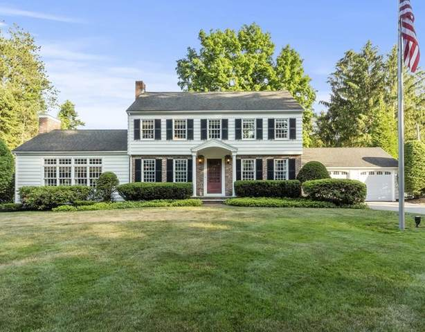 100 High Street, Chelmsford, MA 01824 (MLS #72679540) :: Trust Realty One