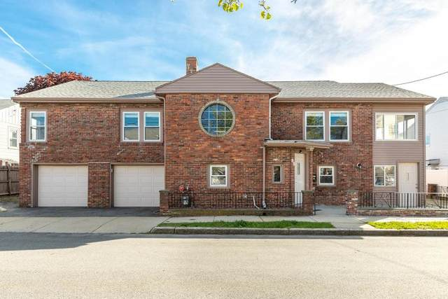 85 Whitin Ave, Revere, MA 02151 (MLS #72679593) :: The Seyboth Team