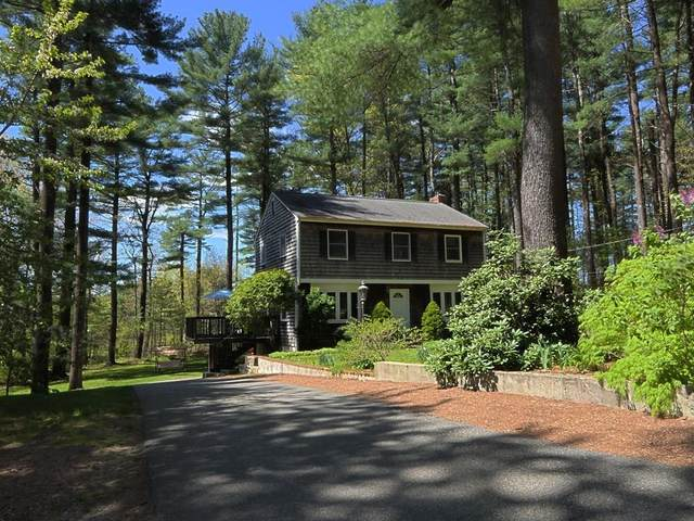 7 Sharon Ave, Norfolk, MA 02056 (MLS #72679673) :: Trust Realty One