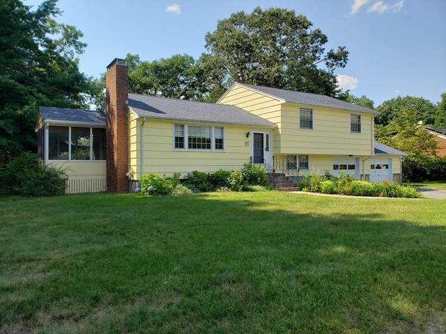 83 Bayberry Road, Concord, MA 01742 (MLS #72679714) :: Trust Realty One