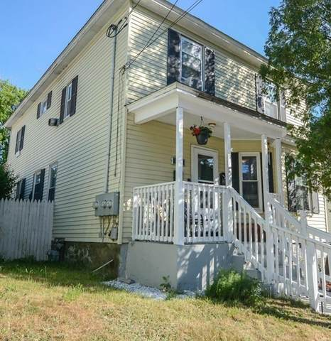 121 Lilley Ave, Lowell, MA 01850 (MLS #72679738) :: Exit Realty