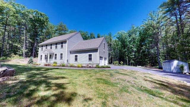 72 Baboosic Lake Rd, Amherst, NH 03031 (MLS #72679745) :: Revolution Realty