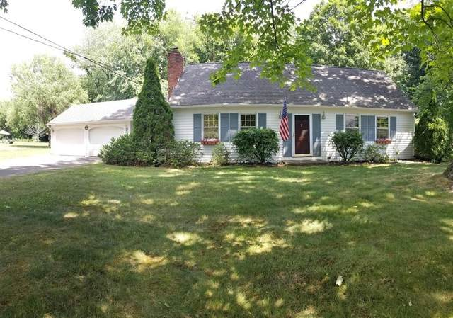 60 Havenhurst Rd, West Springfield, MA 01089 (MLS #72679919) :: NRG Real Estate Services, Inc.