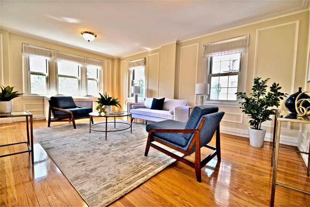 1450-1454 Beacon St #342, Brookline, MA 02446 (MLS #72679930) :: The Seyboth Team