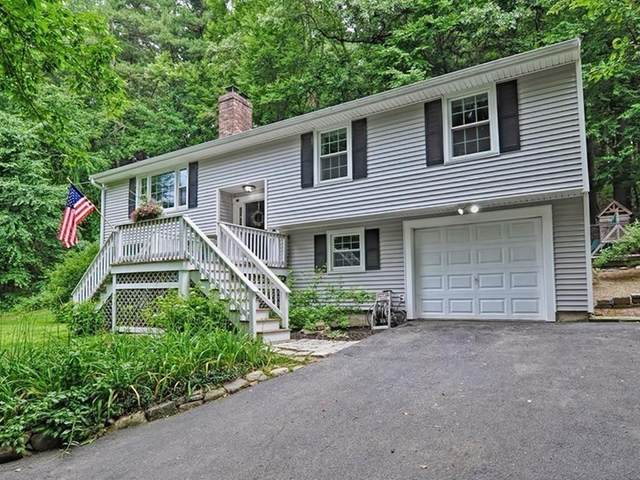 80 Murphy Rd, Hudson, MA 01749 (MLS #72680002) :: The Duffy Home Selling Team