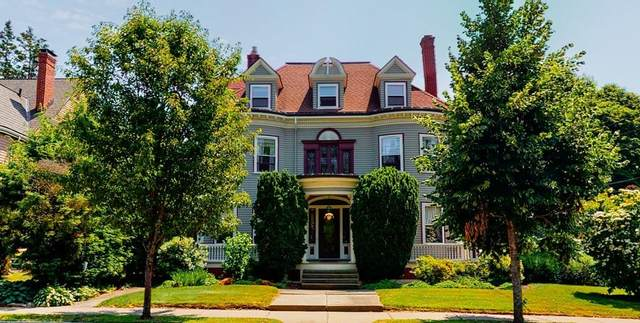 170 Lincoln St, Newton, MA 02461 (MLS #72680013) :: Charlesgate Realty Group