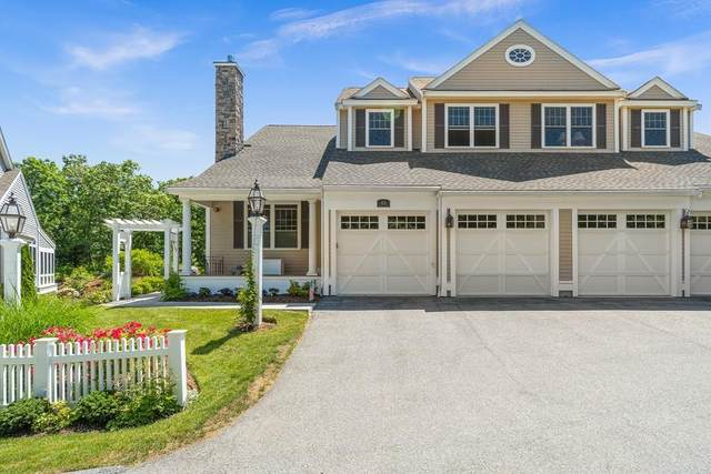 4A Heron Circle 4A, Gloucester, MA 01930 (MLS #72680115) :: Parrott Realty Group