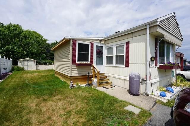 20 Colvin Street, Attleboro, MA 02703 (MLS #72680163) :: Trust Realty One