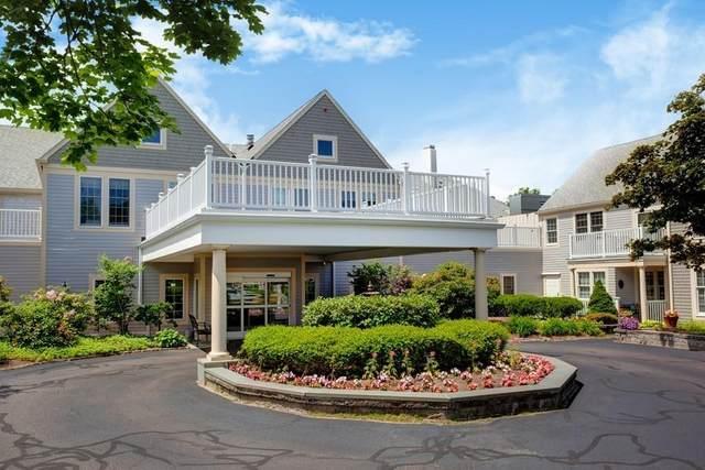 4118 Heatherwood #4118, Yarmouth, MA 02675 (MLS #72680179) :: Berkshire Hathaway HomeServices Warren Residential